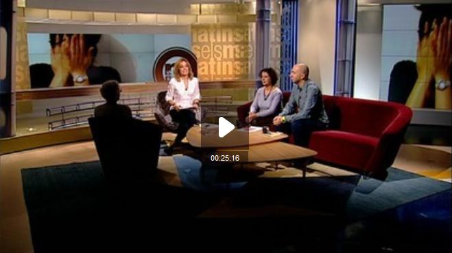 els matins tv3 - violència de gènere